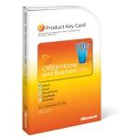 Ключ продукта MS office 2010